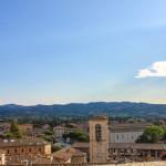 Beautiful places: Gubbio