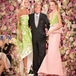rest in peace Oscar de la Renta