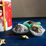 DIY Christmas gift ideas made with love