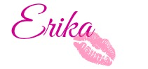 erika signature