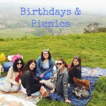 Birthdays & Picnics