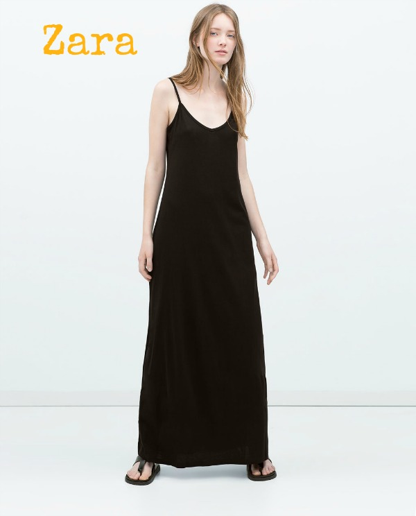 5 Maxi Dresses to Love/Whaterikawears.com