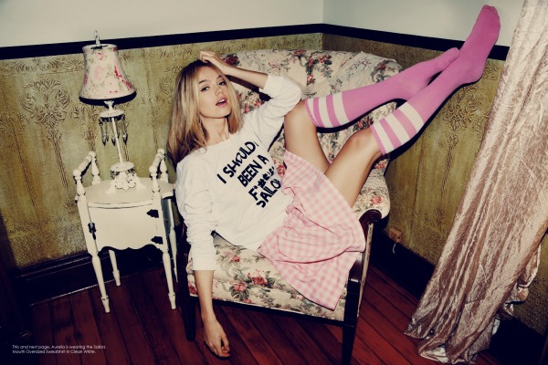 Summer Lookbook: Wildfox