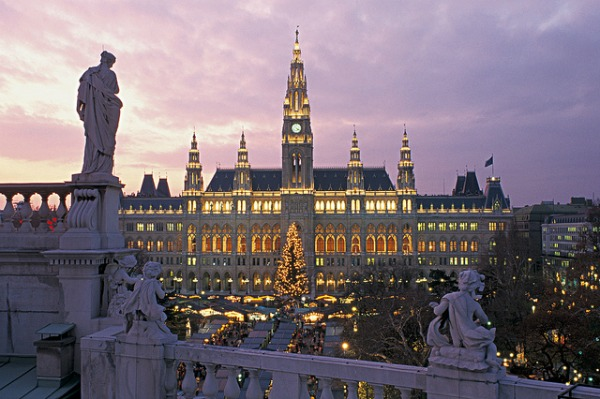 European cities you need to visit: Vienna