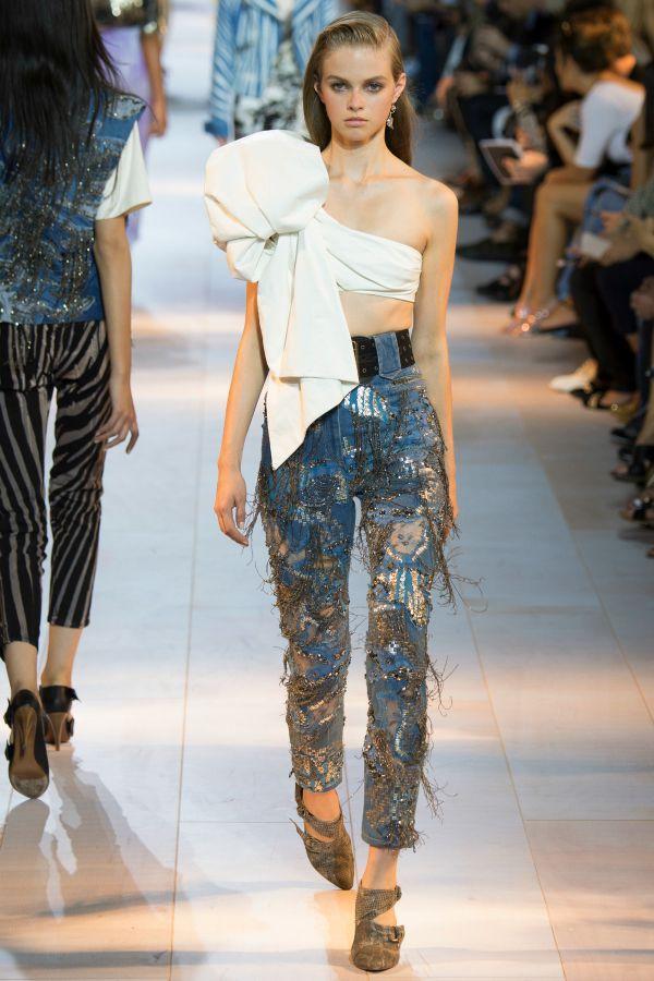 Roberto Cavalli - Image via Vogue.com