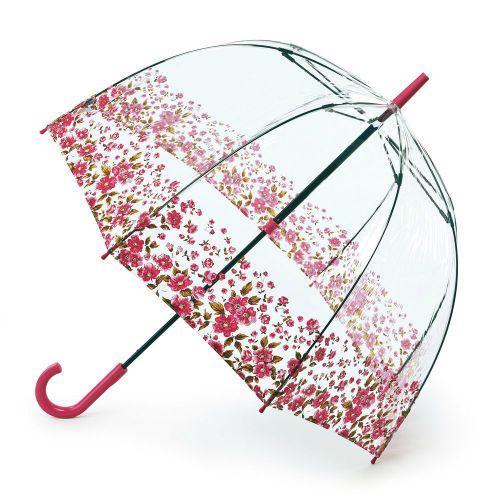 Sunday Look: Walking in the Rain