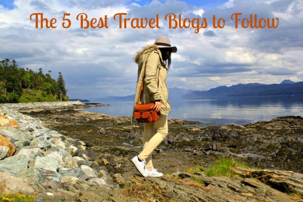 The 5 best travel blogs to follow