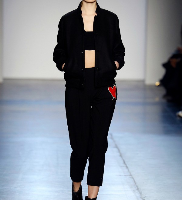 New York Fashion Week: Giulietta