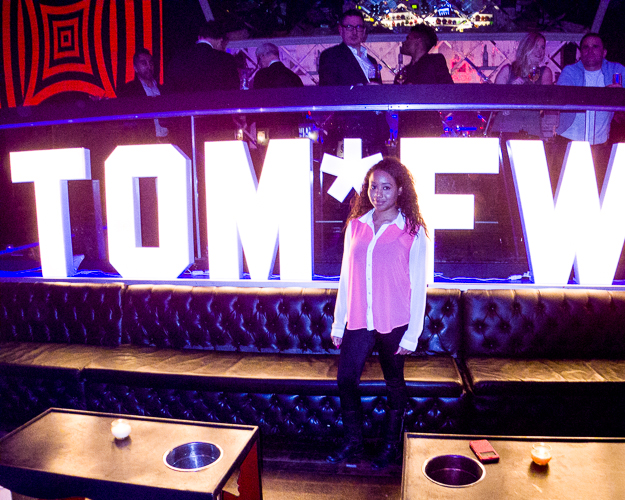 TOM*FW16