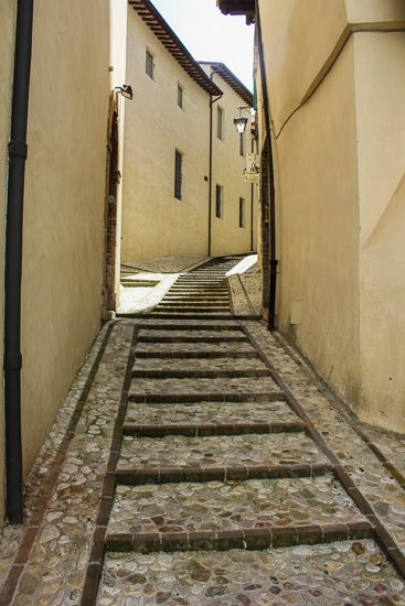 Beautiful Places: Spoleto