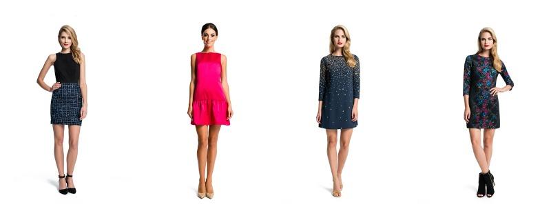 Holiday fashion wishlist 2014