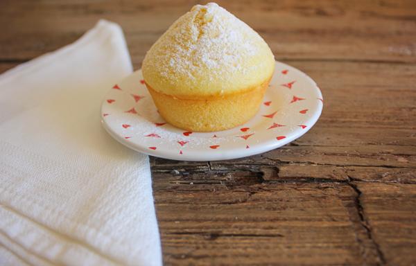 healthy yogurt muffins