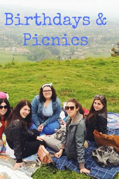Birthdays & Picnics