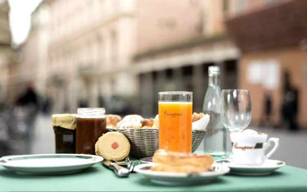 5 cafés to try in Rome