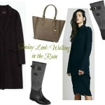 Sunday Look: Walking in the Rain