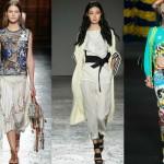 Milan Fashion Week Part 1