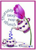 thursday favorite things blog hop button