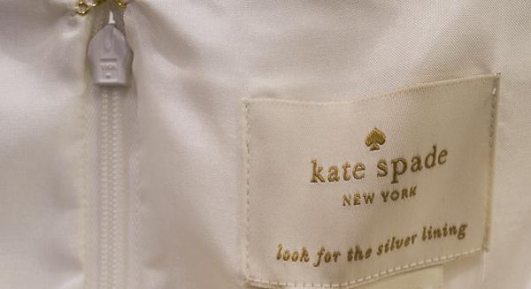 Kate Spade in Yorkville
