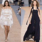 The best of Paris Fashion Week: Chloé