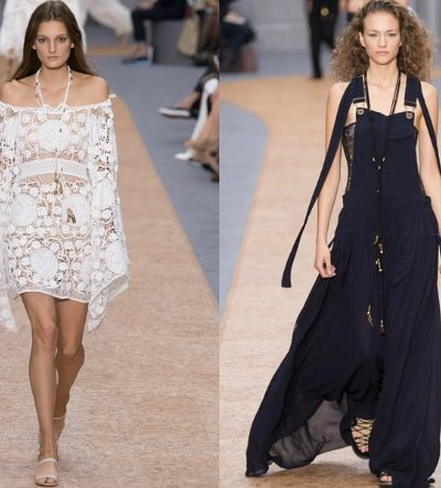 The best of Paris Fashion Week: Chloé