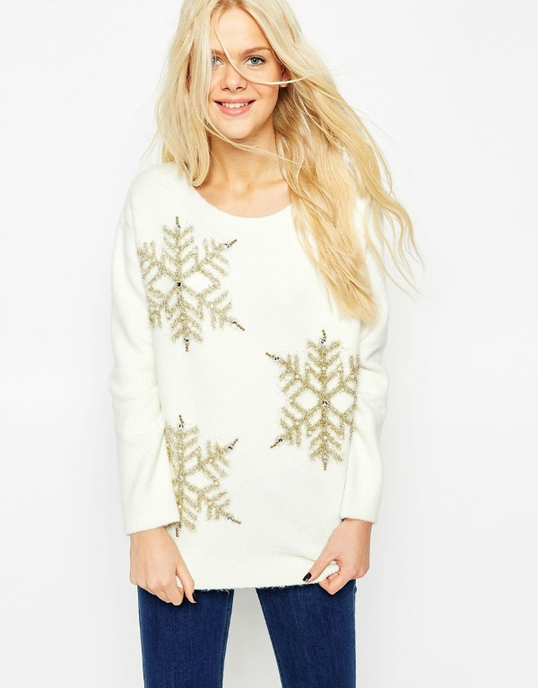 Asos' Best Christmas Sweaters