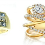 Four of the Most Unique Engagement Rings