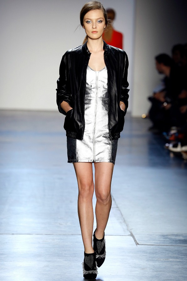 New York Fashion Week: Giulietta