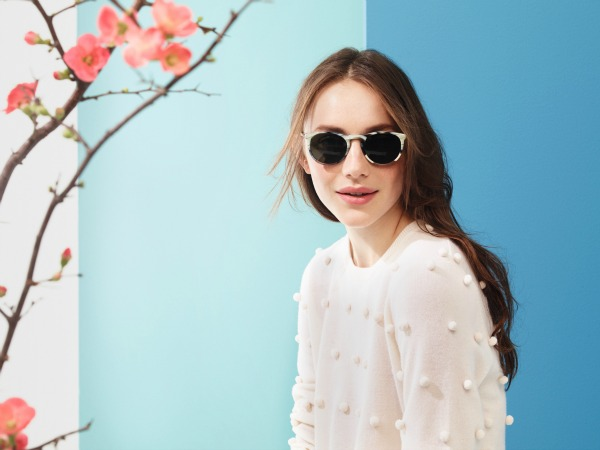 Warby Parker Spring Collection 2016