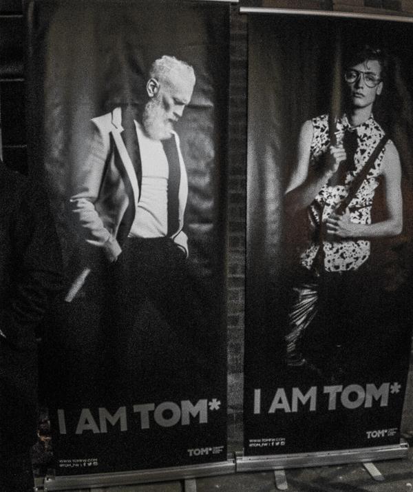 TOM* Fashion Week 2016