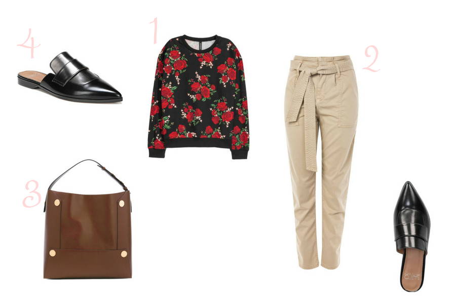 What to wear: Airport attire