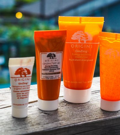 Brand of the month: Origins