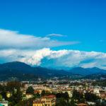 Spending the day in Bergamo