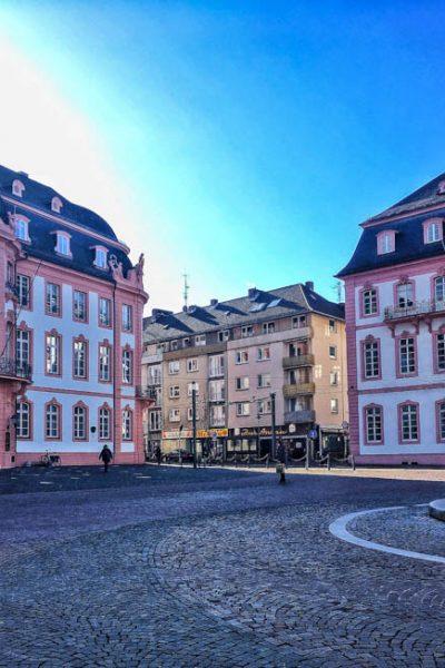 26 Hours in Mainz