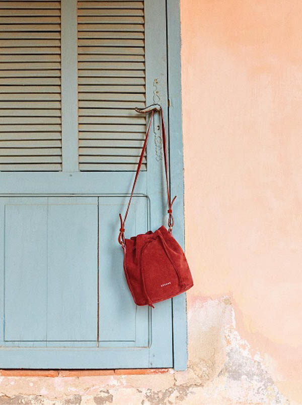 The French brand you should know about: Sézane