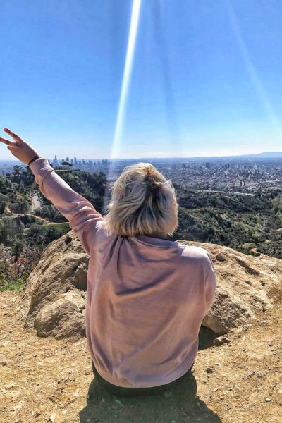 My LA trip told through Instagram