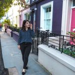 A Day in Notting Hill