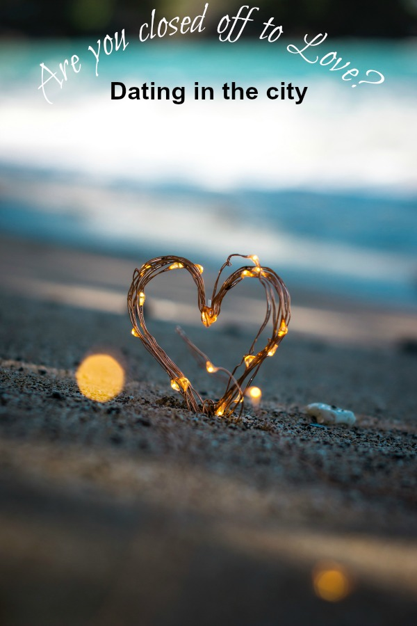 heart made of wire on the beach